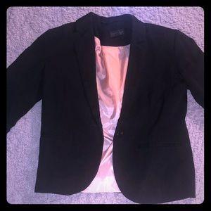 Topshop blazer size 2 # A27